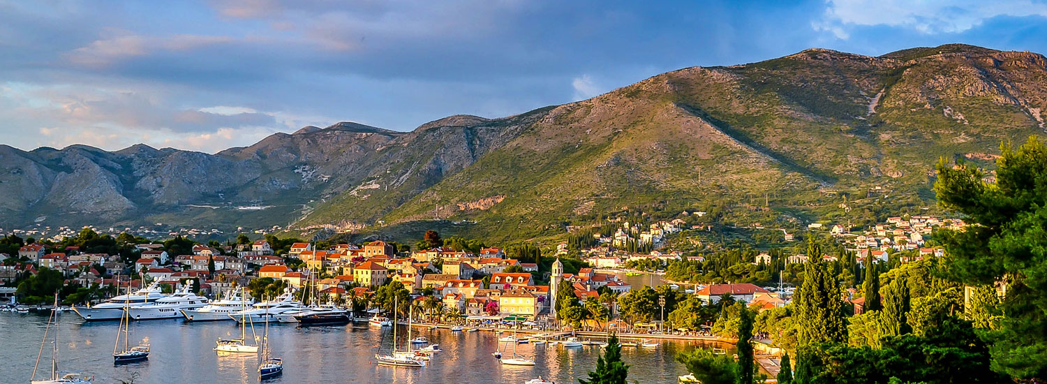 Available Guided Tours and shore excursions in Croatia
