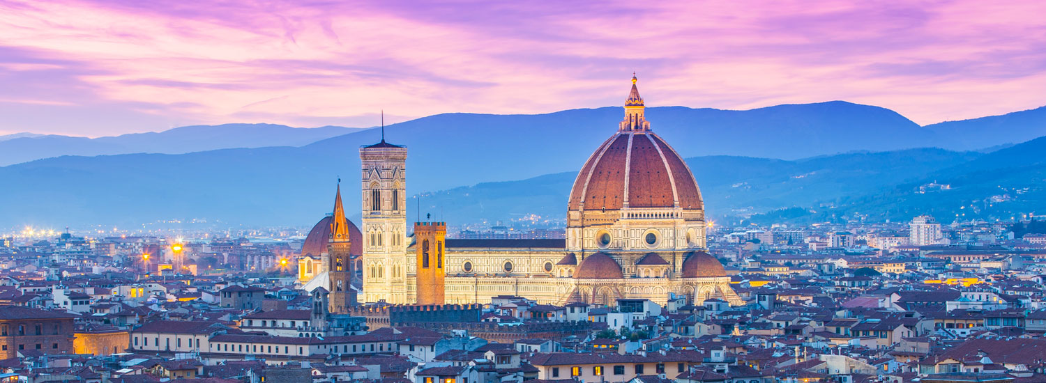 Available guided tours in Florence private or shared.