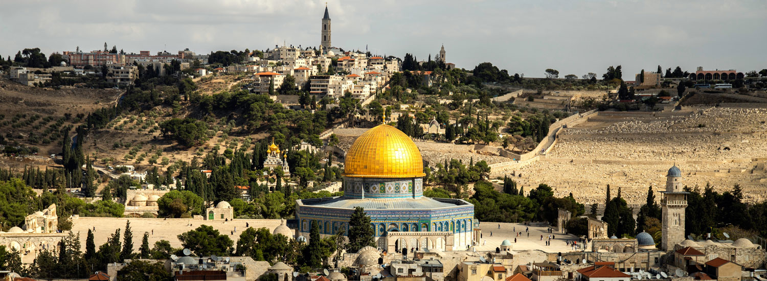 Available Guided Tours and shore excursions in Israel
