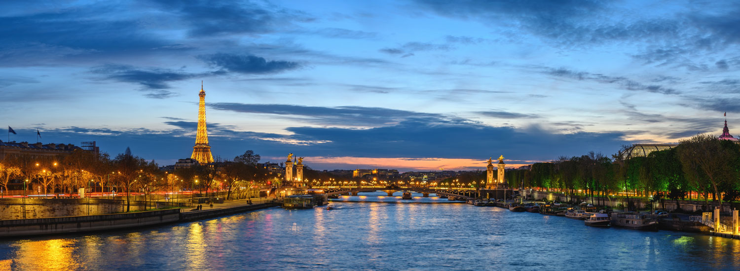 Available Guided Tours and shore excursions in France