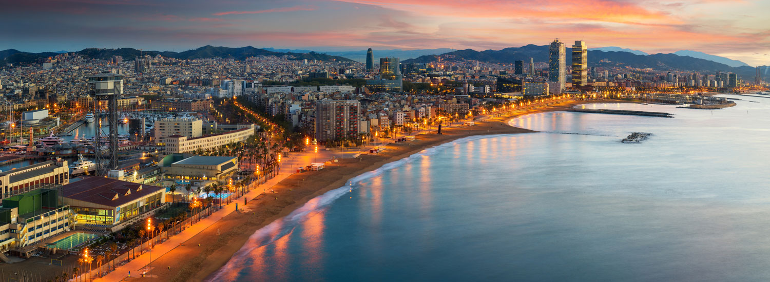 Available Guided Tours and shore excursions in Spain