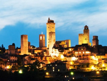 THE BEST SIENA AND SAN GIMIGNANO TOUR FROM FLORENCE WITH DINNER