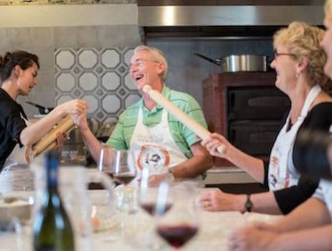 VIP Small-Group Cooking Masterclass & Food Tour.