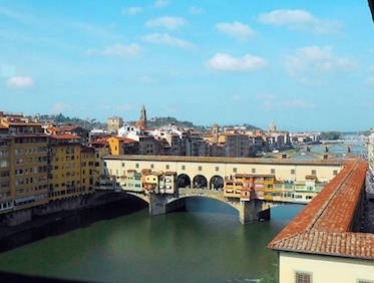 BEST OF FLORENCE WALKING TOUR + SKIP THE LINE ACCADEMIA + UFFIZI GALLERY MASTERCLASS
