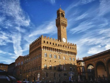 VIP SMALL GROUP WALKING TOUR WITH PALAZZO VECCHIO