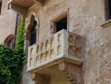 Shakespearean Verona - Private Walking Tour