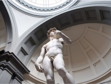 FLORENCE MUSEUMS SPECIAL AFTERNOON - SKIP THE LINE ACCADEMIA GALLERY + UFFIZI GALLERY MASTERCLASS