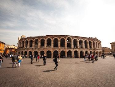 Verona and Lake Garda Full Day Tour
