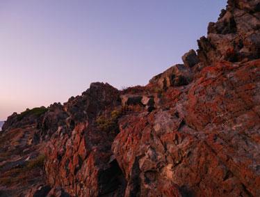 Shore excursions Ajaccio - Corsica France