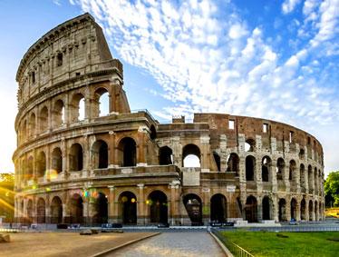 Rome Half Day Tour