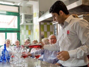 Cooking Class and Wine Experience by the Top Amalfi Coast Winery