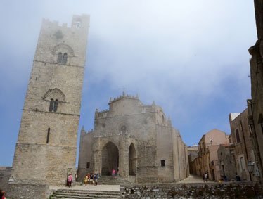 Private Tour to Segesta and Erice