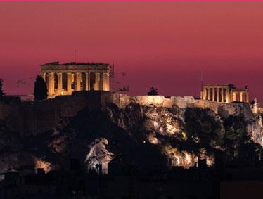 Shore trips Athens - Shore excursions Greece