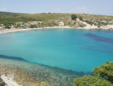 Shore excursions Izmir