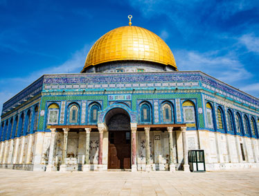 Shore excursions Israel - Ashdod - Jerusalem
