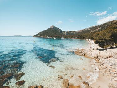 Shore trips Spain - Mallorca