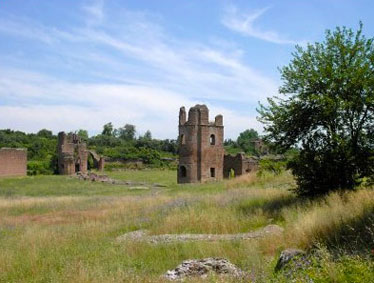 Roman Countryside Tour Castel Gandolfo and Nemi