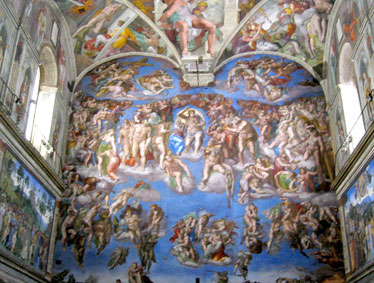 Vatican Museum Private tour